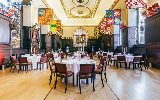 Top 10 Dinner And Dance Venues For Hire In London