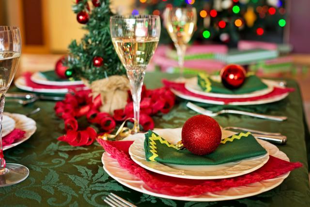 10 Best London Christmas Party Venues
