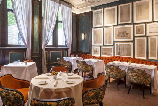 Full Restaurant Private Hire