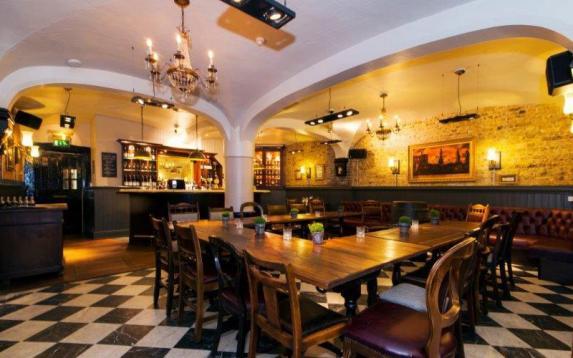 The Williamson's Tavern