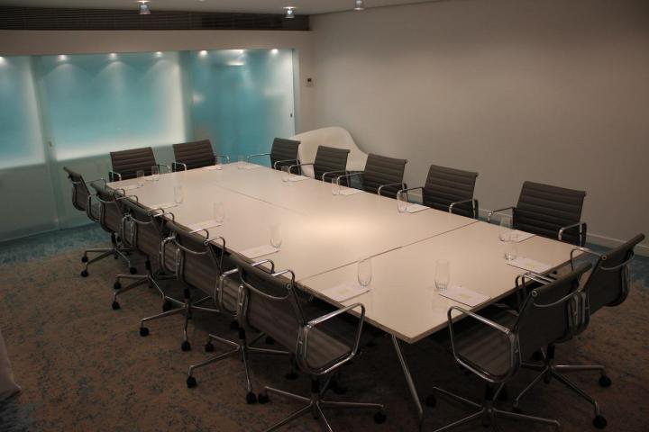 Boardroom at St Martins Lane #2