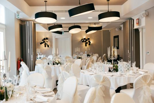Top 10 Small Wedding Venues For Hire In Manchester Tagvenue