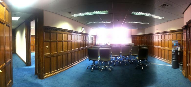 Shaftesbury Library Room Hire