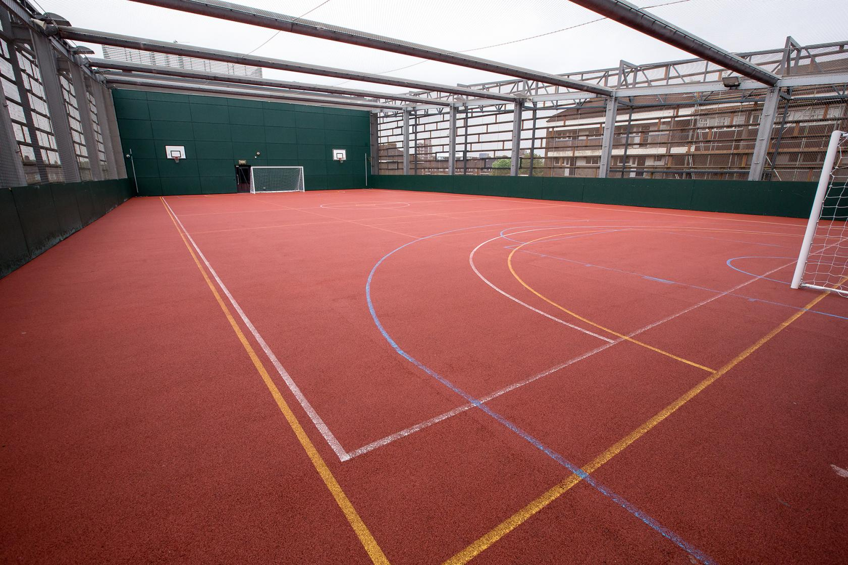 Ball Court The Deptford Lounge Event Venue Hire