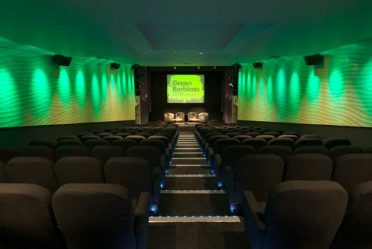 Frobisher Auditorium 2