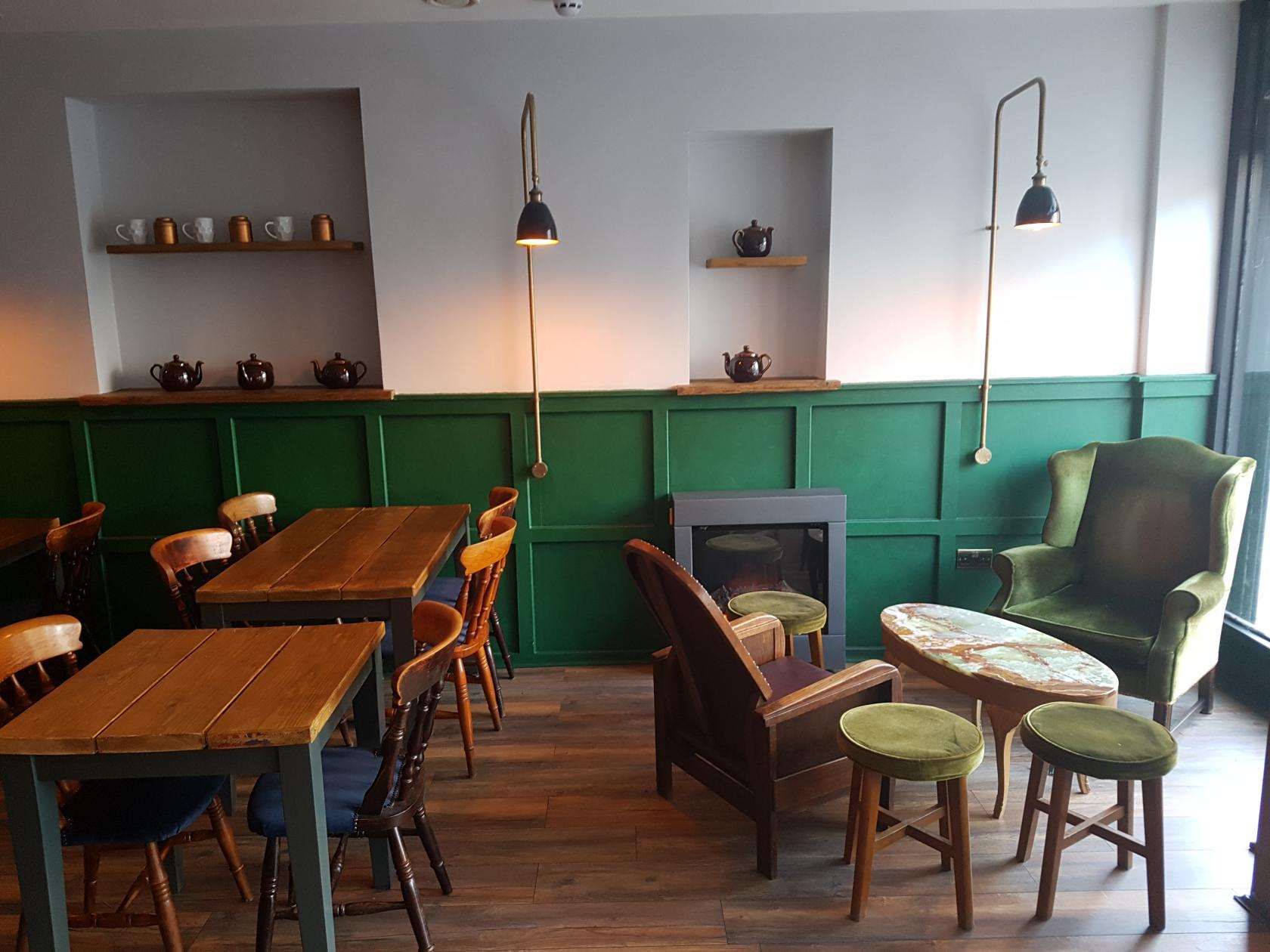 Brew The Tea Pub For Private Venue Hire Tagvenue