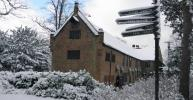 Tudor Barn Eltham #4