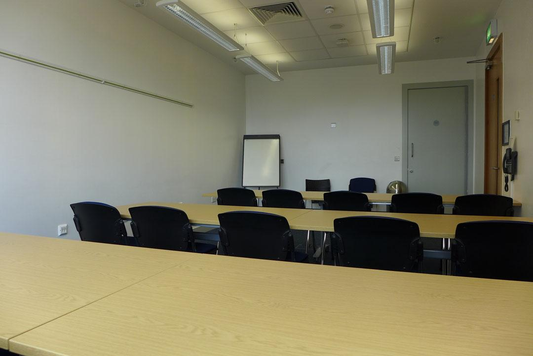 Meeting Room 5 The Deptford Lounge Event Venue Hire