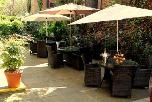 Holiday Inn London Kensingtonhighstreet For Private Venue Hire Prices Reviews Tagvenue