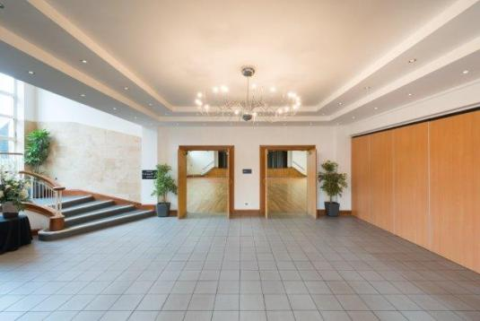 Chingford Assembly Hall Event Venue Hire London