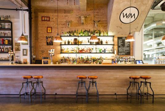 WM Bar