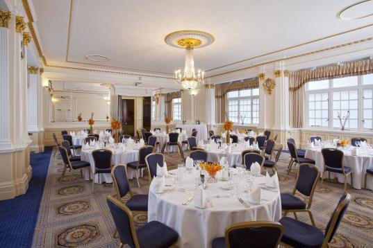 Mayfair Mall Conference Rooms
