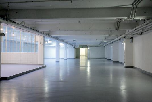 Main Gallery and Studio
