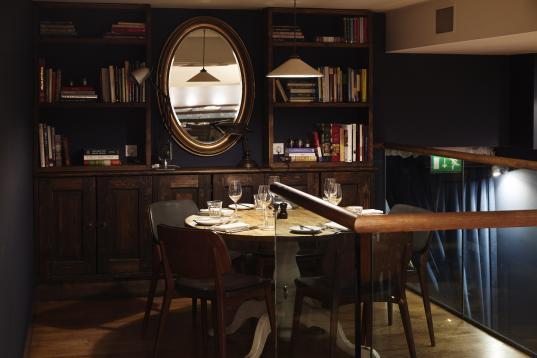 Clifford's Restaurant & Bar