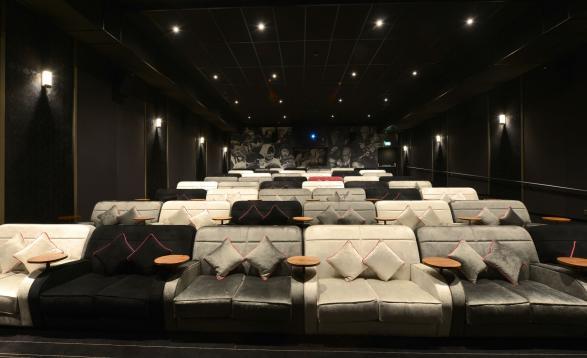 Everyman Cinema Birmingham
