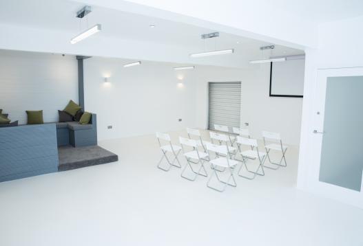 Meeting Room Hire Redbridge