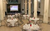 Main Hall at Halls for hire at St John's Hyde Park #2