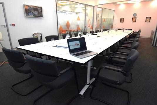 Connect Boardroom
