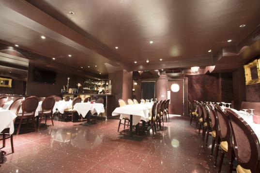 Noura Lounge Mayfair