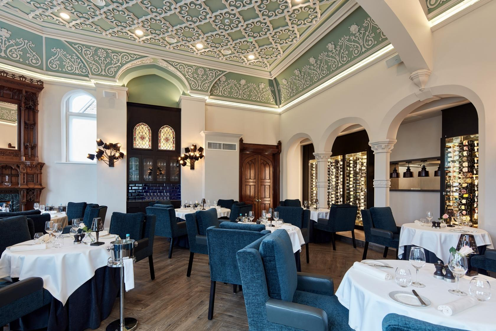 Private Function Room For  Manchester