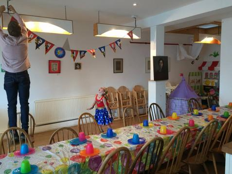 The Best Kids Party Venues To Book In London Tagvenuecom - Childrens birthday venues edmonton