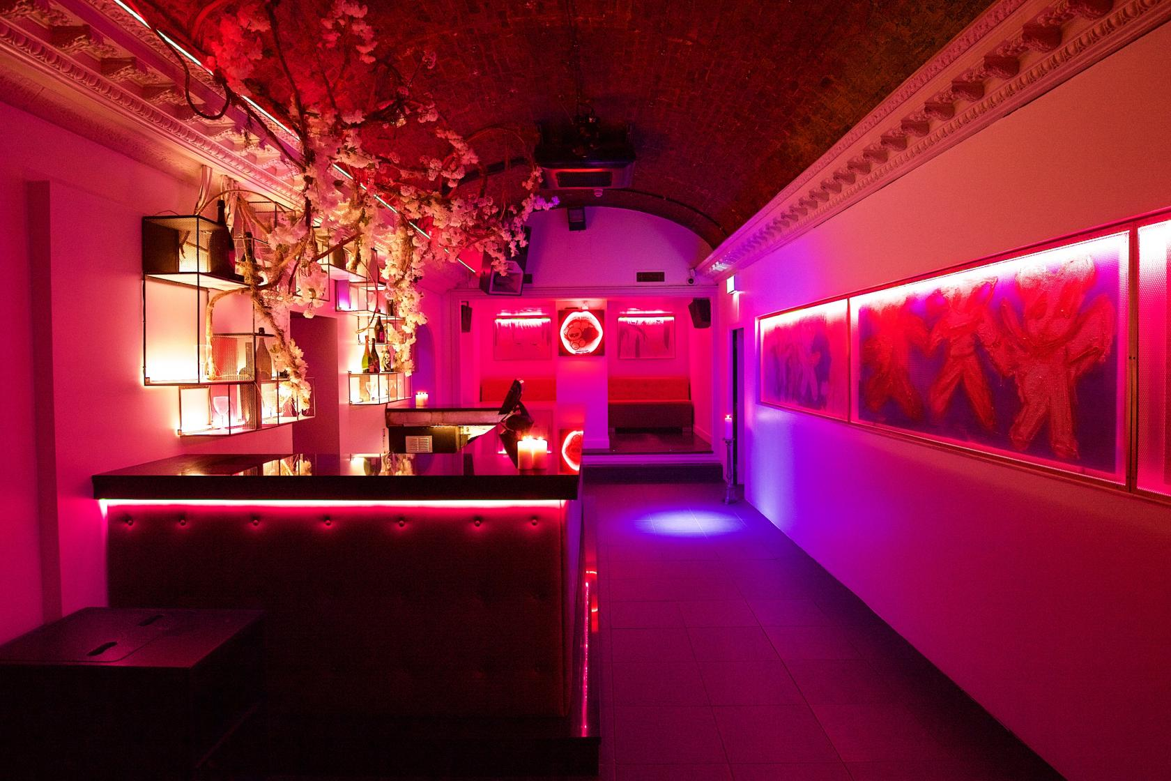 Toy Room Club For Private Venue Hire Prices Amp Reviews