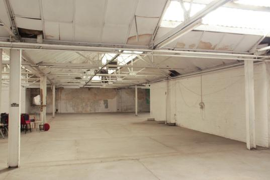 Camberwell Film and Photo hire space