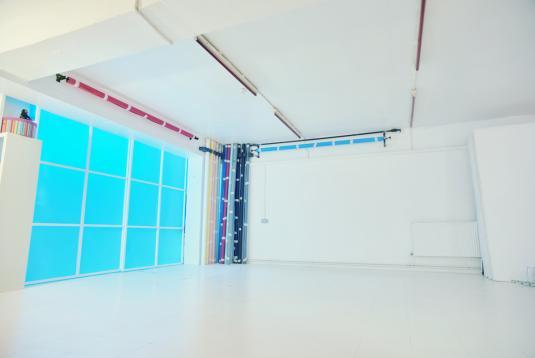 Unit B Studio