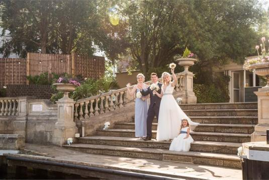 10 Best Outdoor Wedding Venues For Hire In London With Prices