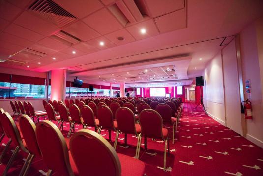 The Old Billiard Room 8 Northumberland Avenue Event