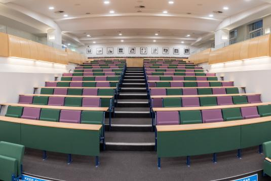 The Keynote Lecture Theatre