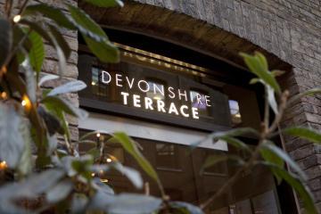 at Devonshire Terrace #3