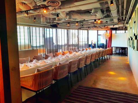 The Private Kitchen Event Venue Hire Singapore