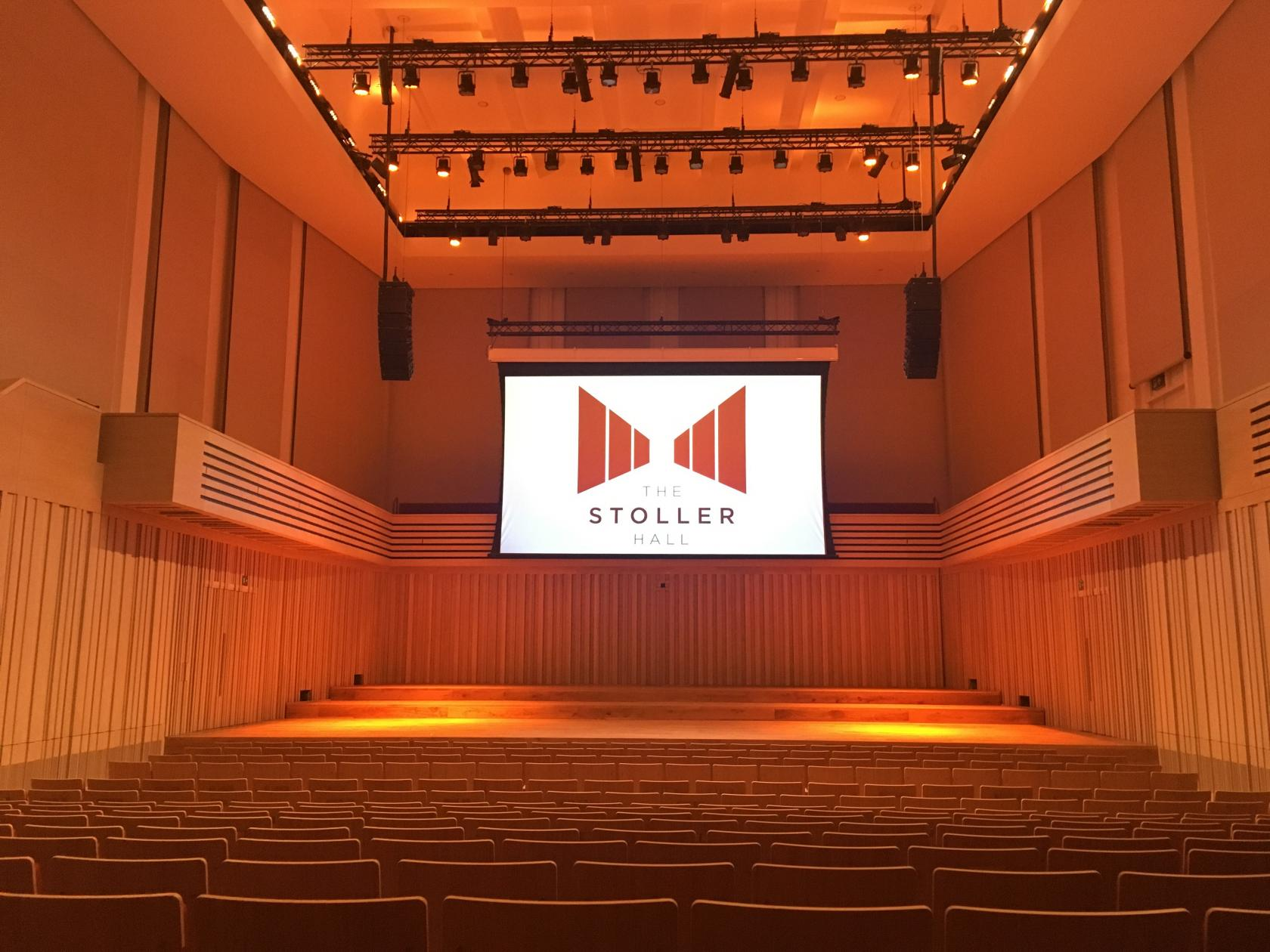 Stoller Hall For Private Venue Hire Prices Amp Reviews