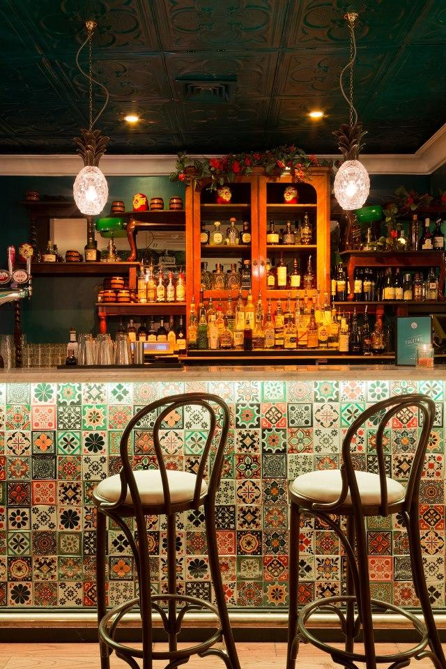 Barrio Shoreditch: Book Uptown Bar At Barrio Shoreditch