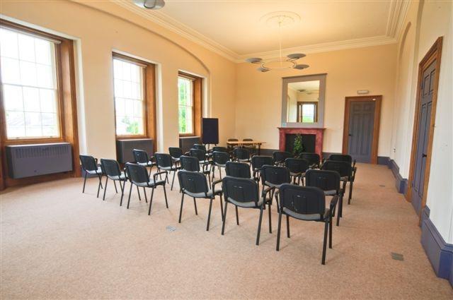 Pittville Pump Room Event Venue Hire Cheltenham