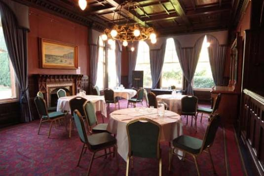 Dorothy Lloyd Room