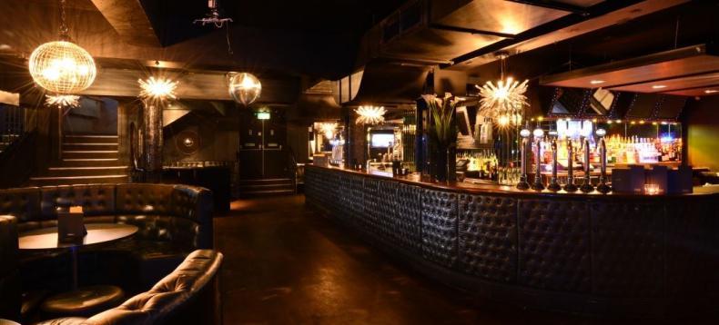 Loop Bar