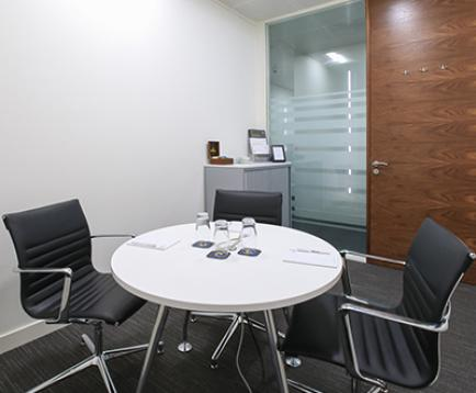 Orega Serviced Office