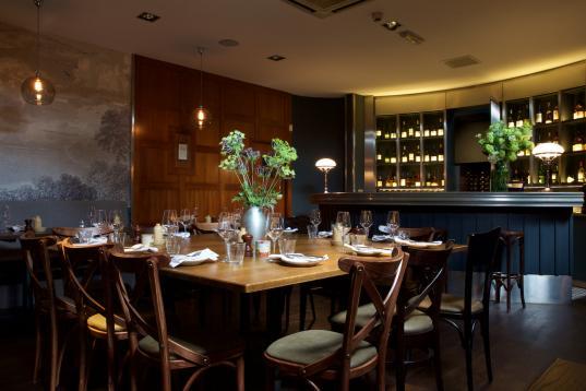 Brasserie Blanc Tower Hill