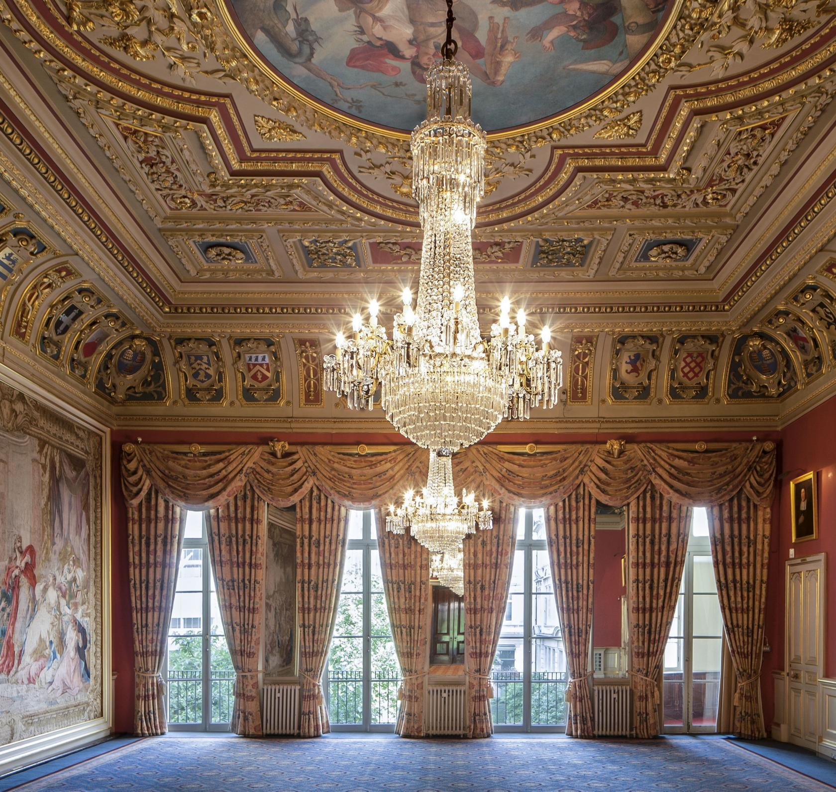 Drapers' Hall For Private Venue Hire