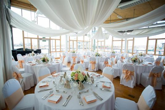 The River Rooms At Greenwich Yacht Club 1