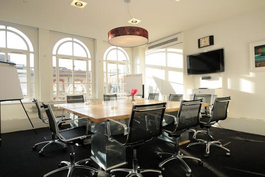 Boardroom 1 & 2