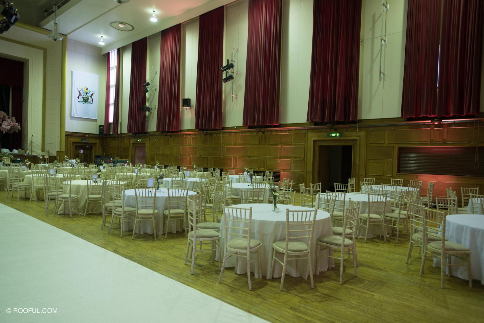 Book Main Hall at Walthamstow Assembly Hall - Tagvenue