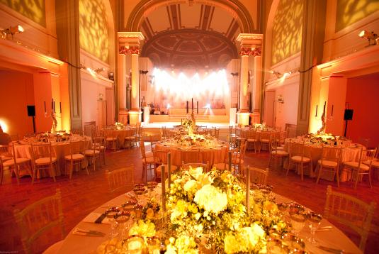 Top No Corkage Wedding Venues In London One Marylebone 12 Soane Hall At 1