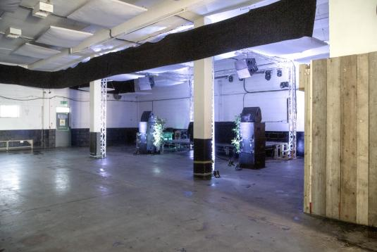Studio 94