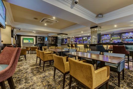 Sports Bar & Lounge