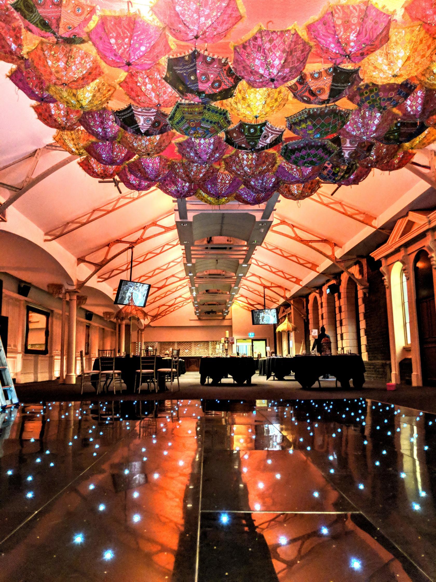 The Grand Station Event Venue Hire Wolverhampton