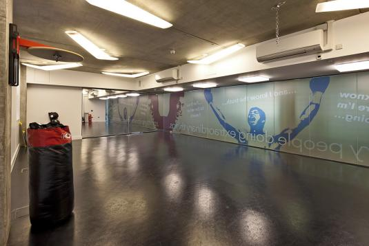 The 10 Best Sports Halls For Hire In London Tagvenue Com