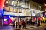 Soho Theatre #6